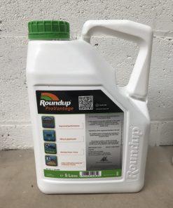 Roundup® Pro Vantage 360 5Ltr Total Weedkiller
