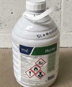 Hurler® Selective Weed Killer 5Ltr