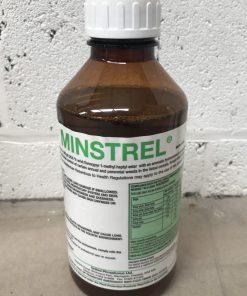 Minstrel® Weed Killer 1Ltr