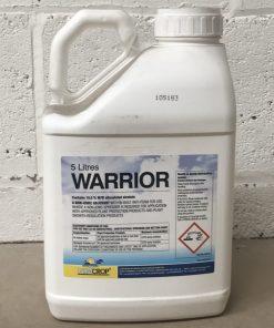 Warrior Application Improver 5Ltr